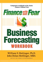Finance Without Fear Front Cover