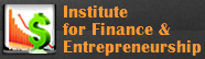 Institute for Finance and Entrepreneurship
